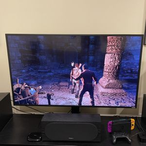 "Vizio M Series 4K HDR/Dobly Vision 50"" TV for Sale in Burke, VA"