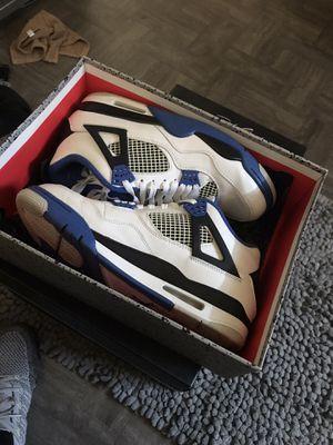 Jordan retro 4s $100 each size 11.5 for Sale in New York, NY
