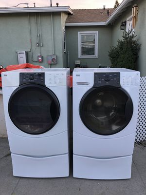 Kenmore wash/ gas dryer for Sale in Tehachapi, CA