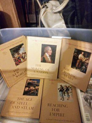 life books for Sale in Virginia Beach, VA