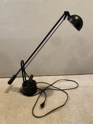 Desk lamp for Sale in McLean, VA