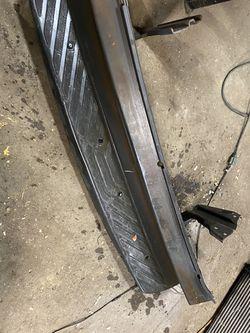 Dodge Mercedes Sprinter Rear Step Bumper for Sale in Tinley Park,  IL