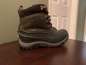 North Face Men's boots size 8.5 for Sale in Capitol Heights, MD