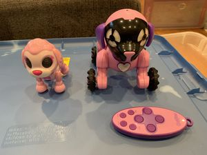 Toy Robot Dogs for Sale in NJ, US
