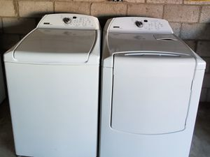 Maytag Bravo Set for Sale in Phoenix, AZ