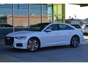 2019 Audi A6 for Sale in Tempe, AZ