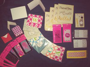 Betsey Johnson, Arts & Craft Lot for Sale in Phoenix, AZ