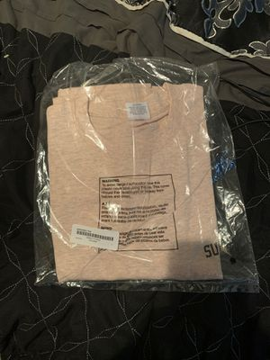 Heroines Tee SUPREME LARGE for Sale in Houston, TX