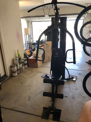 MARCY Homegym for Sale in Corona, CA