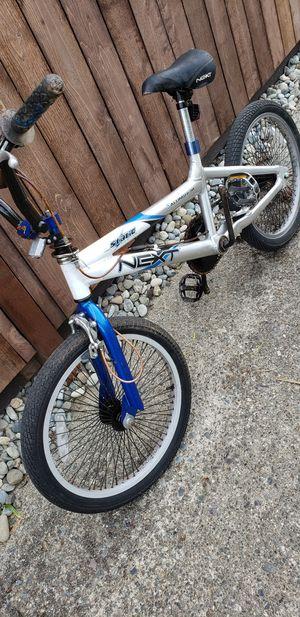 20 inch bmx bike for Sale in Seattle, WA