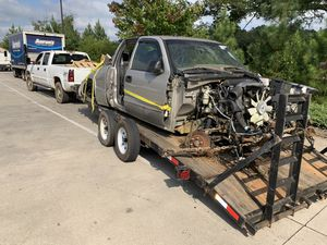 2004 GMC Sierra Parts for Sale in Spartanburg, SC