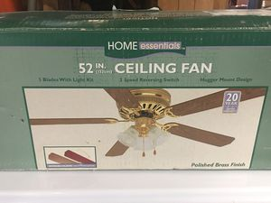 Ceiling Fan for Sale in Holdrege, NE