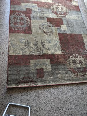 Area Rug 8'x10' for Sale in Prineville, OR
