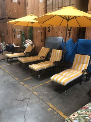Patio furniture set for Sale in Murfreesboro, TN