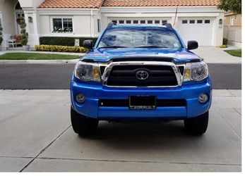 "First.owner 2005 Toyota Tacoma Needs.Nothing 4WDWheelss"" for Sale in Washington,  DC"