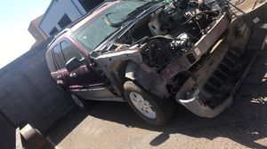 2000 jeep grand cherokee parting out for Sale in Apache Junction, AZ