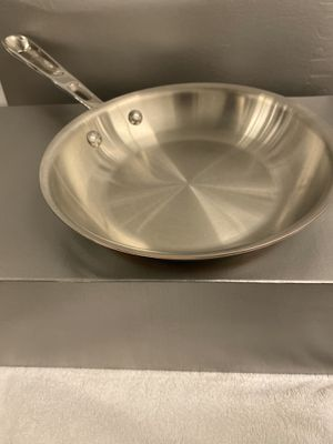 8 inch All Clad Copper Core Fry Pan for Sale in Woodland Hills, CA