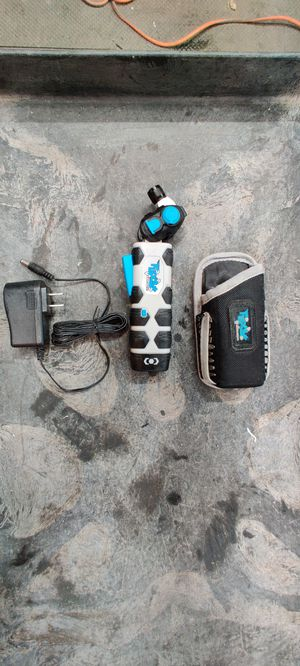 Flip out rechargeable drill for Sale in Buffalo, NY