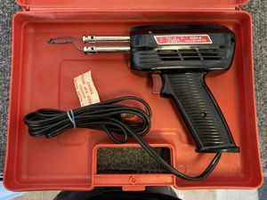 Weller soldering iron for Sale in Albuquerque, NM