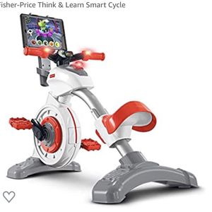 Fisher-Price Think & Learn Smart Cycle for Sale in Portsmouth, RI