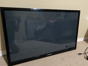 Samsung TV 43inch HDTV for Sale in Corpus Christi, TX