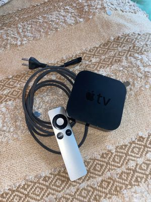 Apple TV 1st Generation for Sale in Fountain Valley, CA