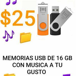 MEMORIAS USB for Sale in Phoenix, AZ