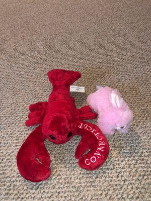 Stuffed animals for Sale in Virginia Beach, VA