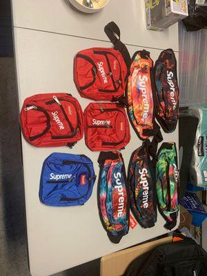 Supreme Bag-Fanny Packs for Sale in Hayward, CA