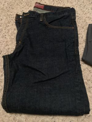 Wrangler/Arizona Men's pants barely or never worn for Sale in Hannibal, MO