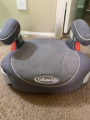 Graco booster car seat for Sale in Richmond, VA