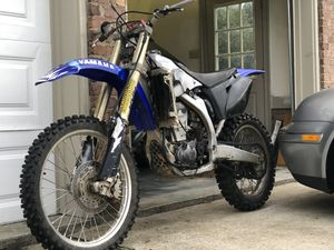 2006 YZ450F for Sale in Creedmoor, NC