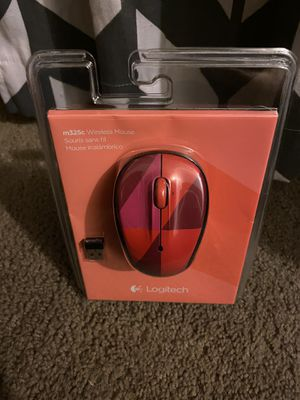 Logitech wireless mouse for Sale in Gresham, OR