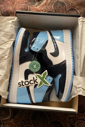 Jordan Retro 1 - Blue Chills (Brand New) for Sale in The Bronx, NY