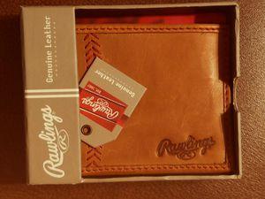 Rawlings Baseball glove wallet for Sale in La Habra, CA