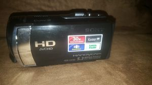 Sony Handycam for Sale in Dawson, GA