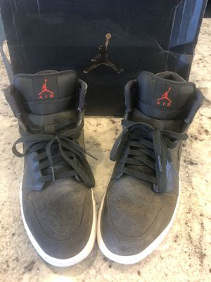 Air Jordan 1 Mid Size 12 Sneakers for Sale in Glendale, AZ
