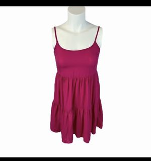 American Eagle Outfitters pink dress size XXS for Sale in Surgoinsville, TN
