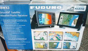 Furuno Sirius XM Weather radio receiver for Sale in El Cajon, CA
