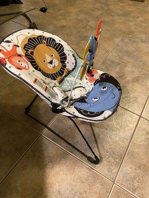 Baby bouncer for Sale in Queen Creek, AZ
