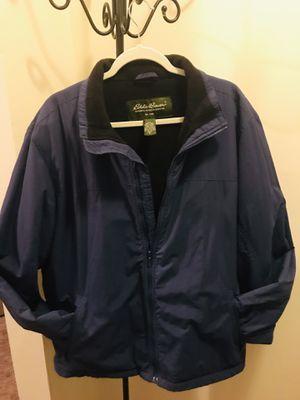 Eddie Bauer XL Mens weatherproof jacket for Sale in Naperville, IL