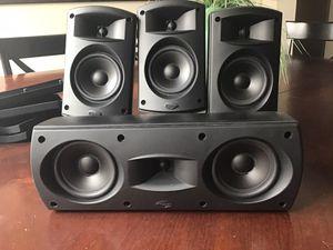 Klipsch speakers for Sale in Houston, TX