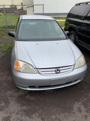 Honda Civic for Sale in Shenandoah, PA