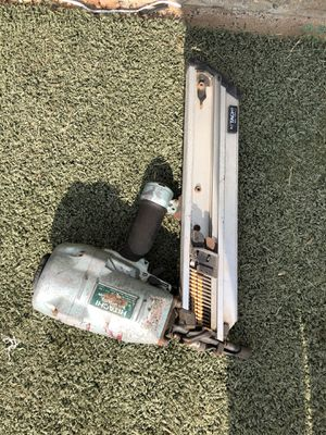 Nail gun for Sale in Riverside, CA