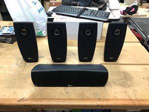 Surround Sound Speakers for Sale in Rocklin, CA