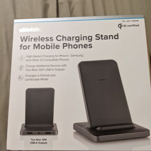 Cordless charger for Sale in Augusta, KS