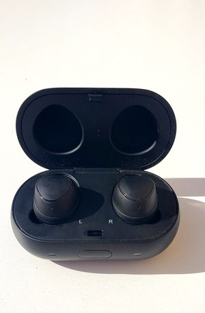Samsung Gear iconx (2018) headphones/earbuds for Sale in Gilbert, AZ