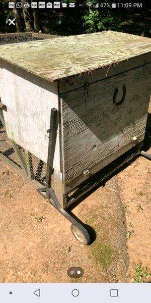 Chicken tractor for Sale in Covington, GA