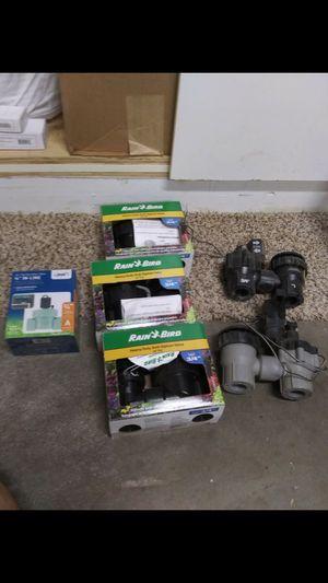 Sprinkler valves for Sale in Fresno, CA