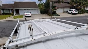 Roof Ladder Rack for Sale in HUNTINGTN BCH, CA